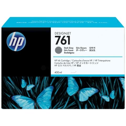 HP CM996A original HP Tintenpatrone No. 761 mit