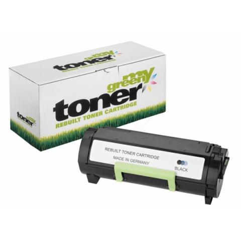 My Green Toner Toner ersetzt 24B6213, passend