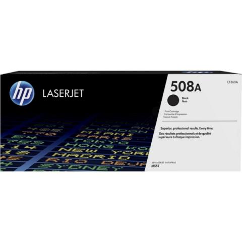 HP CF360A original Toner für HP Color Laserjet