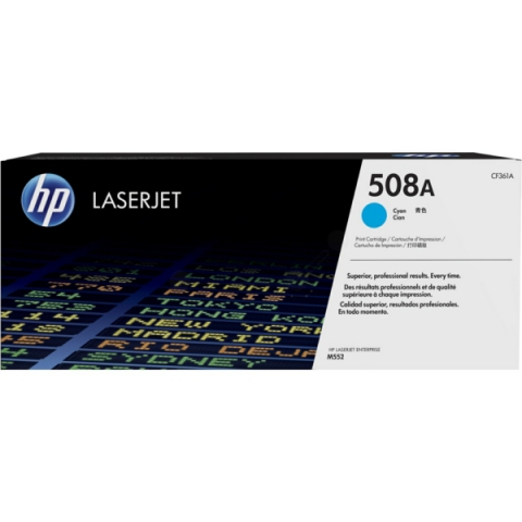 HP CF361A original Toner für HP Color Laserjet