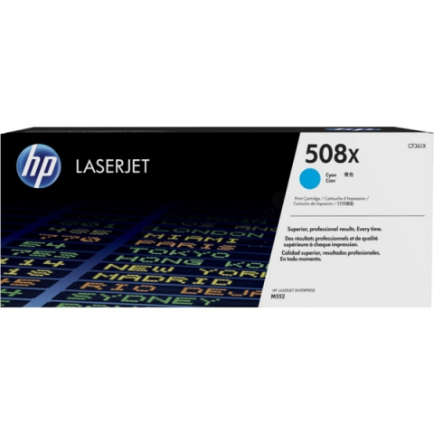 HP CF361X original Toner (XL Version) für HP