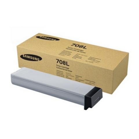 Samsung MLT-D708L,ELS Toner, original ,