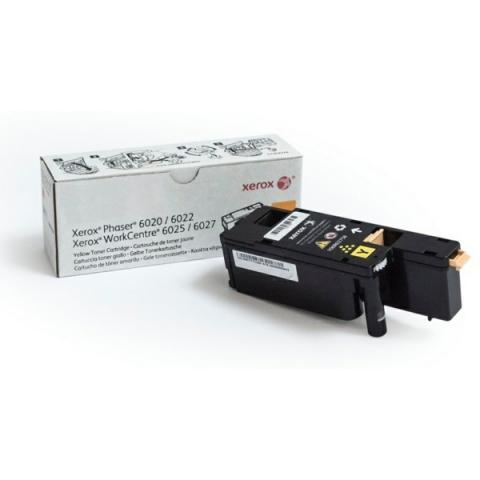 Xerox 106R02758 Toner passend für Phaser 6020
