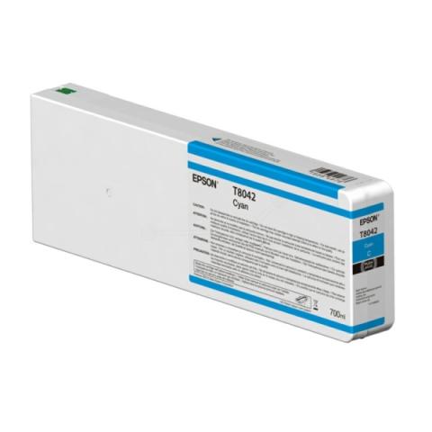Epson C13T804200 original Druckerpatrone mit