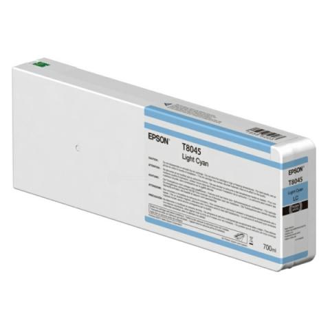 Epson C13T804500 original Druckerpatrone mit