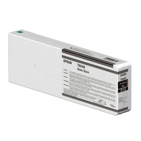 Epson C13T804700 original Druckerpatrone mit