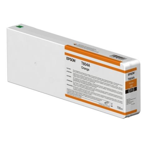 Epson C13T804A00 original Druckerpatrone mit