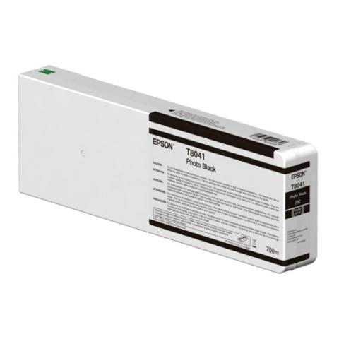 Epson C13T804100 original Druckerpatrone mit
