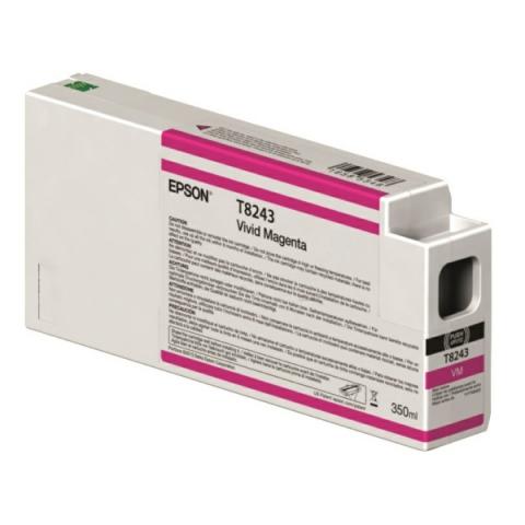 Epson C13T824300 original Druckerpatrone mit