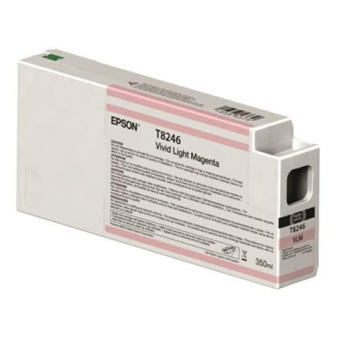 Epson C13T824600 original Druckerpatrone mit