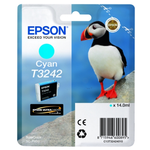 Epson C13T32424010 Tintenpatrone original für