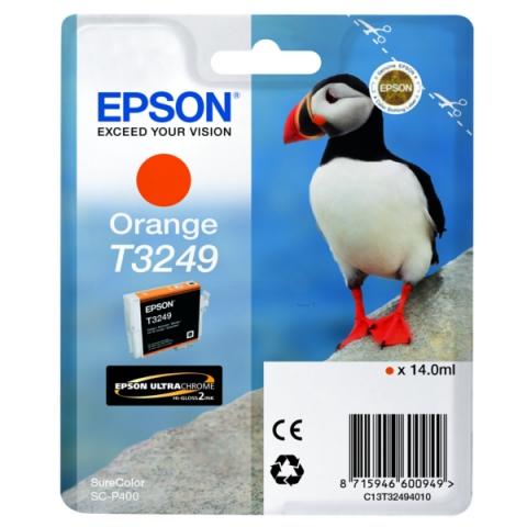 Epson C13T32494010 Tintenpatrone original für