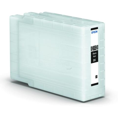 Epson C13T907140 XL-Tintenpatrone für Workforce