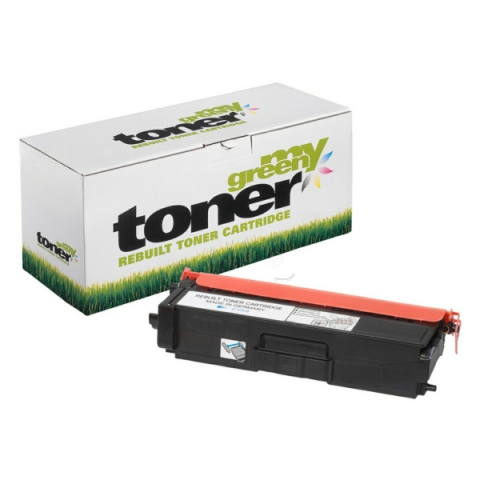 My Green Toner Toner, ersetzt TN-900C für