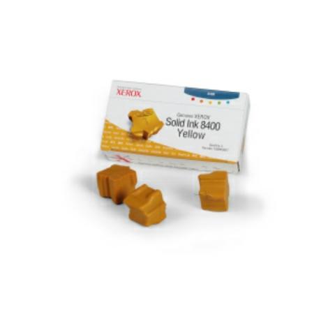 Xerox 108R00607 Festtinte in Color-Stix gelb,