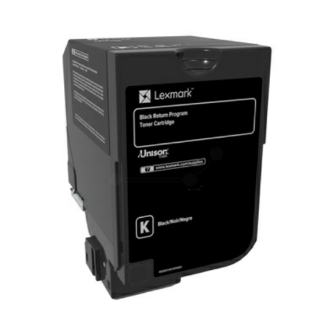 Lexmark 74C2SKO Toner XL für CS720 , CX720,