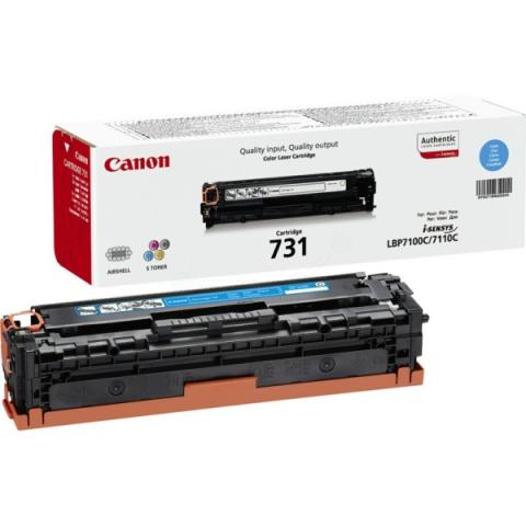 Canon 6271B002 Toner mit einer Seitenleistung