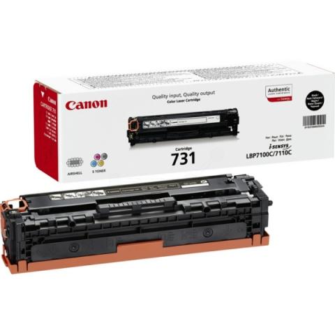 Canon 6272B002 Toner mit einer Seitenleistung