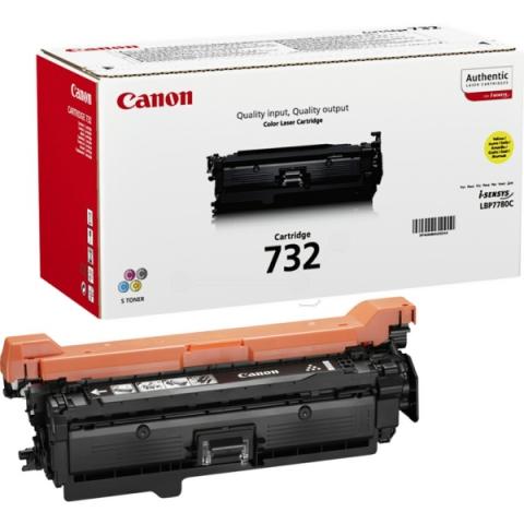 Canon 6260B002 Toner mit einer Seitenleistung