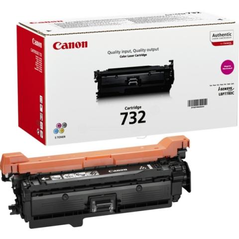 Canon 6261B002 Toner mit einer Seitenleistung