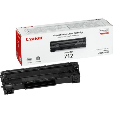 Canon 1870B002 Toner für ca. 1.500 Seiten
