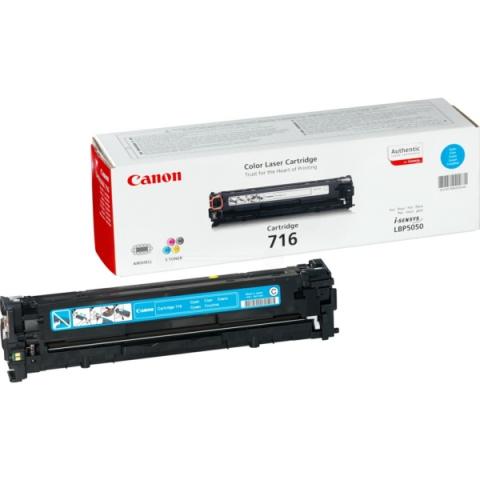 Canon 1979B002 Toner 1.500 Seiten für I-SENSYS