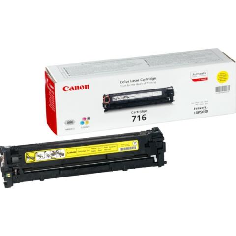Canon 1977B002 Toner 1.500 Seiten für I-SENSYS