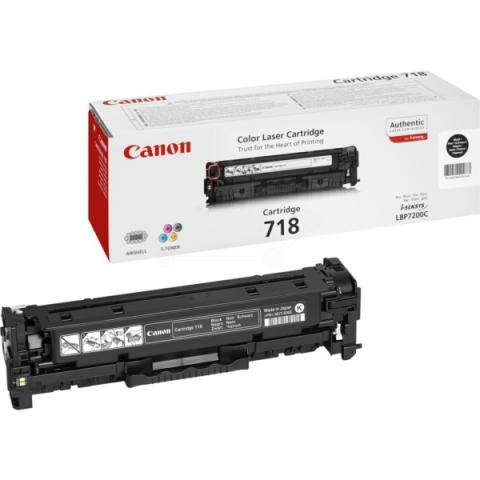 Canon 2662B002 Toner f�r ca. 3.400 Seiten f�r
