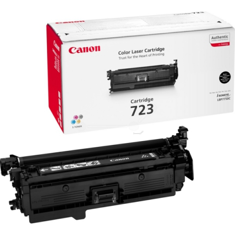 Canon 2644B002 Toner für I-Sensys LBP-7750