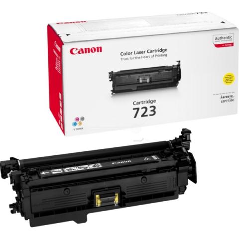Canon 2641B002 Toner für I-Sensys LBP-7750
