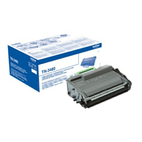 Brother TN-3480 original Toner von , f�r ca.