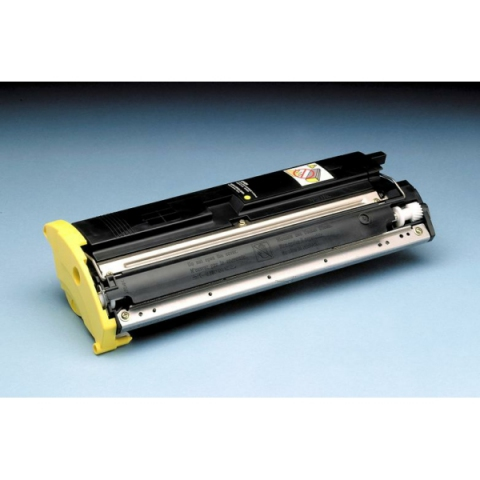 Epson S050034 Toner für Aculaser C 1000 , C 2000