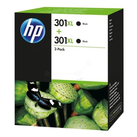 HP D8J45AE Doppelpack Druckerpatronen mit