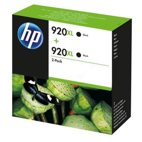 HP D8J47AE Doppelpack Druckerpatronen HP NO
