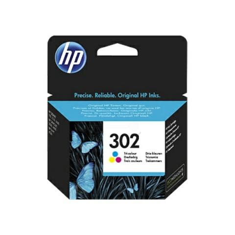 HP F6U65A Tintenpatrone HP302 für ca. 165