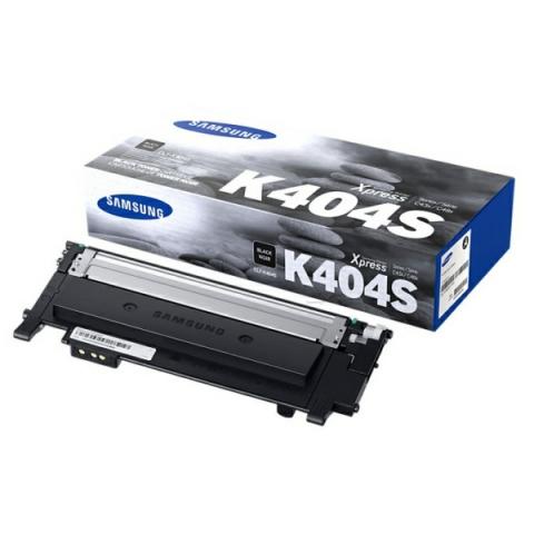 Samsung CLT-K404S , ELS Toner, original mit