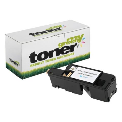 My Green Toner Toner, ersetzt 593-11129 f�r Dell