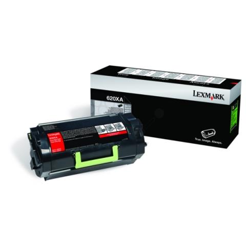 Lexmark 62D0XA0 Toner, original für ca. 45.000