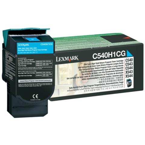 Lexmark 0C540H1CG Toner für Optra C543 , C540 ,