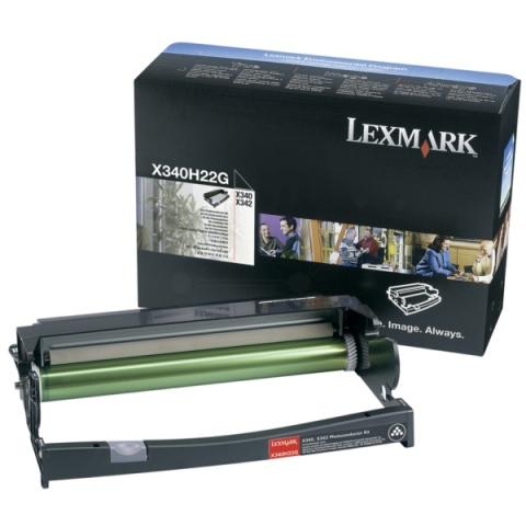 Lexmark X340H22G original Bildtrommel ,