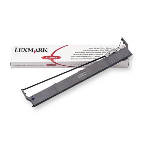 Lexmark Farbband 4227 für ca. 15 Mio Zeichen,