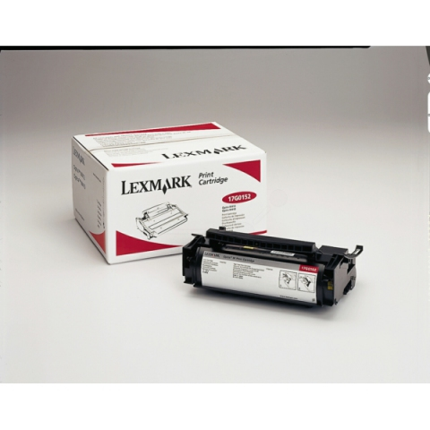 Lexmark 17G0152 original Toner für 4045 ,