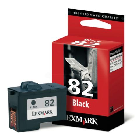 Lexmark 18L0032 Druckerpatrone für ca. 600