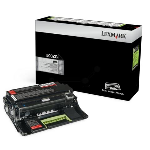 Lexmark 50F2ZA0 original Bildtrommel mit einer