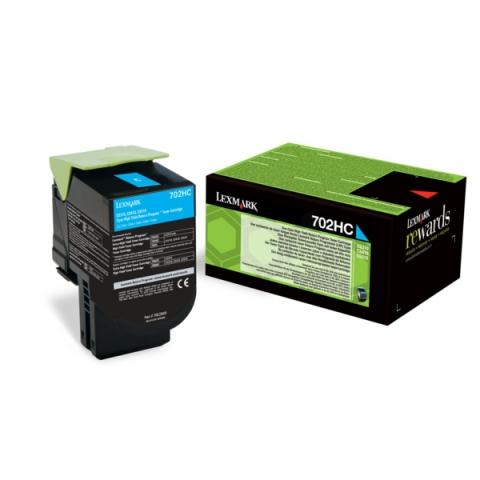 Lexmark 70C20C0 Toner für CS 310 , 410 , 510