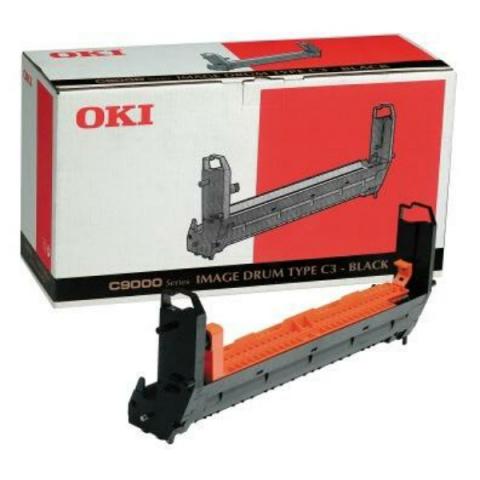 OKI 41963408 Drum Kit , Bildtrommel für C 9300 ,