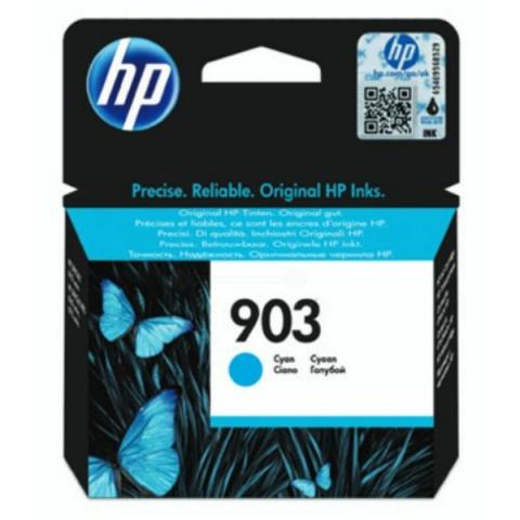 HP T6L87AE Druckerpatrone HP NO 903C, für 315