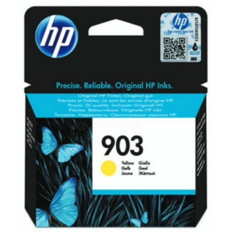 HP T6L95AE Druckerpatrone HP NO 903Y, f�r 315