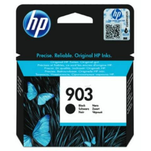 HP T6L99AE Druckerpatrone HP NO 903Bk, für 300