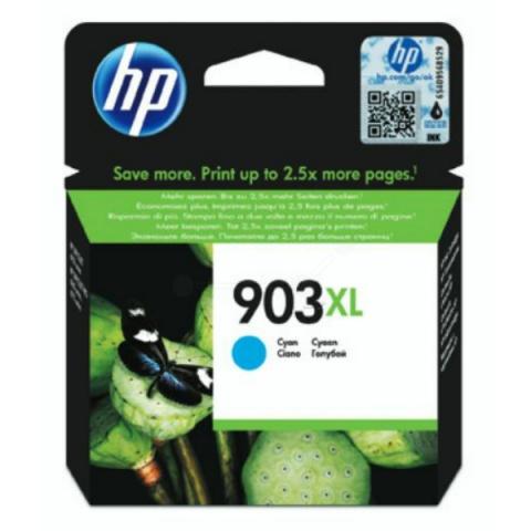 HP T6M03AE Druckerpatrone HP NO 903CXL, für 825